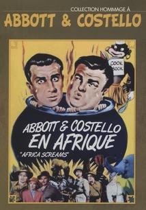 ABBOTT & COSTELLO EN AFRIQUE