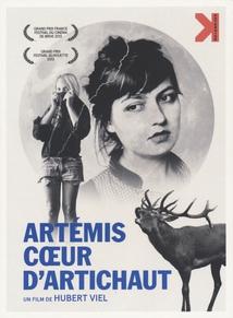 ARTÉMIS, COEUR D'ARTICHAUT