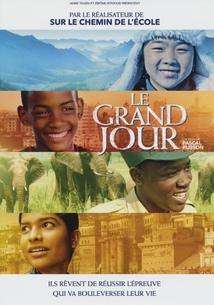 LE GRAND JOUR