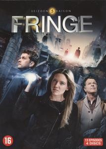 FRINGE - 5/2