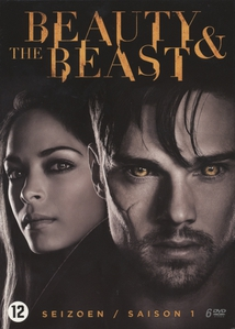 BEAUTY AND THE BEAST - 1/3