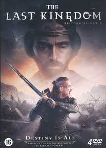 THE LAST KINGDOM - 3