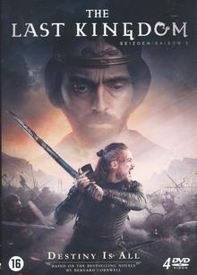 THE LAST KINGDOM - 3
