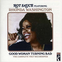 GOOD WOMAN TURNING BAD - THE COMPLETE VOLT RECORDINGS
