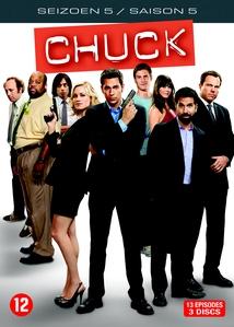 CHUCK - 5