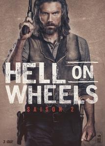 HELL ON WHEELS - 2