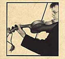 ARTO JÄRVELA PLAYS FIDDLE