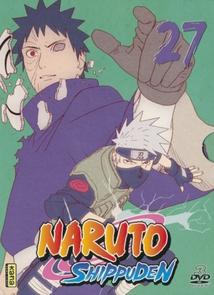 NARUTO SHIPPUDEN - 27