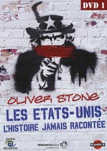 LES ÉTATS-UNIS, L'HISTOIRE JAMAIS RACONTÉE, VOL.1