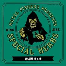 SPECIAL HERBS VOLUME 9&0