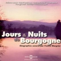 JOURS & NUITS DE BOURGOGNE