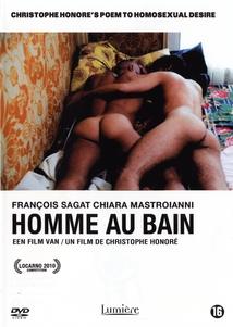 HOMME AU BAIN