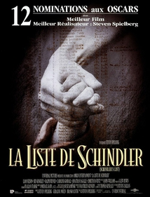 LA LISTE DE SCHINDLER (ÉDITION SPÉCIALE)