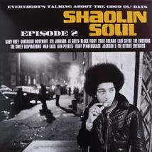 SHAOLIN SOUL: EPISODE 2