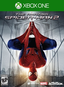AMAZING SPIDERMAN 2 (THE)