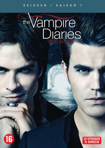VAMPIRE DIARIES - 7/1