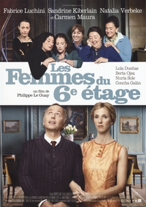 LES FEMMES DU SIXIÈME ÉTAGE
