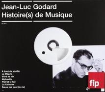 JEAN-LUC GODARD: HISTOIRE(S) DE MUSIQUE
