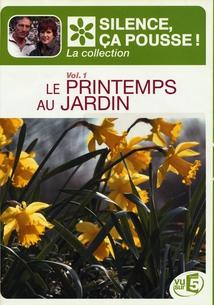 LE PRINTEMPS AU JARDIN - COFFRET DVD