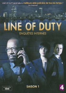LINE OF DUTY - 1