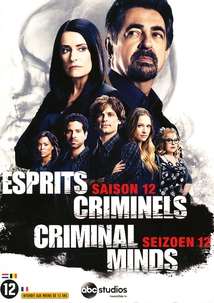 CRIMINAL MINDS - 12/1