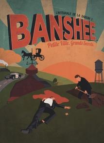 BANSHEE - 1