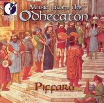 ODHECATON - 500TH ANNIVERSARY OF THE FIRST PRINTING MUSIC