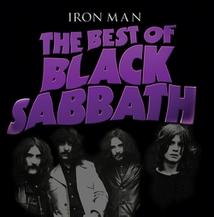 IRON MAN (THE BEST OF BLACK SABBATH)