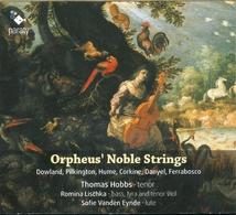 ORPHEUS'NOBLE STRINGS