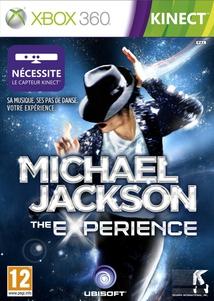 MICHAEL JACKSON : THE EXPERIENCE - XBOX360