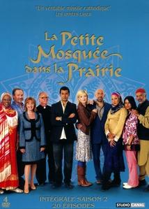 LA PETITE MOSQUÉE DANS LA PRAIRIE - 2/1
