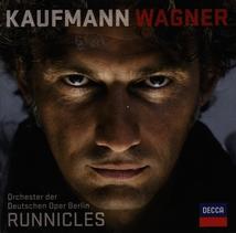 JONAS KAUFMANN: WAGNER
