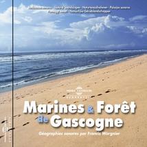 MARINES & FORÊT DE GASCOGNE