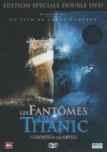 LES FANTÔMES DU TITANIC - ÉDITION SPÉCIALE (DOUBLE DVD)