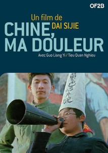 CHINE, MA DOULEUR