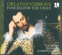 FANCIES FOR THE VIOLS