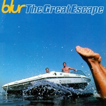 THE GREAT ESCAPE (REMASTERED 2CD SPECIAL EDITION)