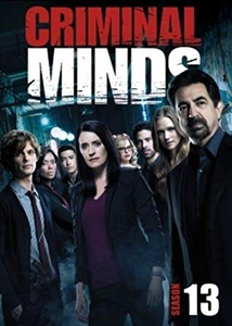 CRIMINAL MINDS - 13