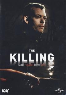 THE KILLING - 1/4