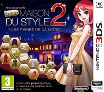 LA NOUVELLE MAISON DU STYLE 2 : LES REINES DE LA MODE