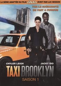 TAXI BROOKLYN - 1/1