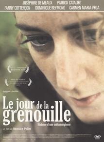 LE JOUR DE LA GRENOUILLE