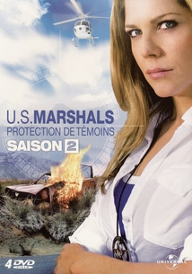 U.S. MARSHALS: PROTECTION DE TÉMOINS - 2/2