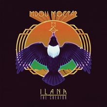 ILANA. THE CREATOR