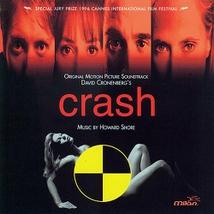 CRASH (COMPLETE ORIGINAL SOUNDTRACK REMASTERED)