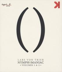 NYMPHOMANIAC - 1 & 2