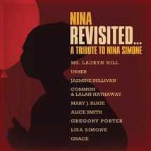 NINA REVISITED...ATRIBUTE TO NINA SIMONE