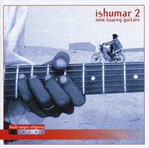 ISHUMAR 2. NEW TUAREG GUITARS