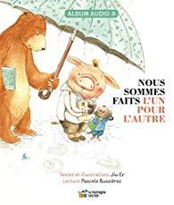 NOUS SOMMES FAITS L'UN POUR L'AUTRE