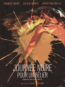 JOURNÉE NOIRE POUR UN BÉLIER